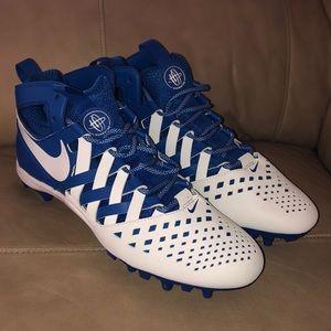 Nike Huarache Cleats